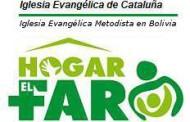 L'Església Evangèlica organitza un campionat solidari de futbol sala
