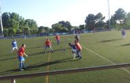 El CD Viejas Glorias guanya a domicili contra el Montmeló (1-3)