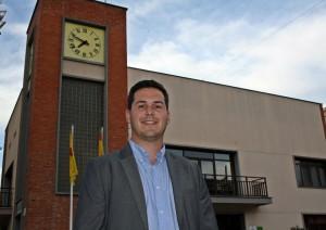 Fotos candidats eleccions municipals 2015 óscar 08centvint