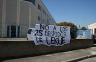 L'alcalde de la Llagosta dóna suport a la plantilla de Lékué davant dels possibles acomiadaments