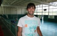 Antonio García Robledo es queda fora de la convocatòria d'Espanya per al Mundial de França