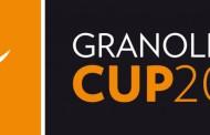 L'aleví masculí de les EIE i tres jugadores infantils del JH la Llagosta, a la Granollers Cup