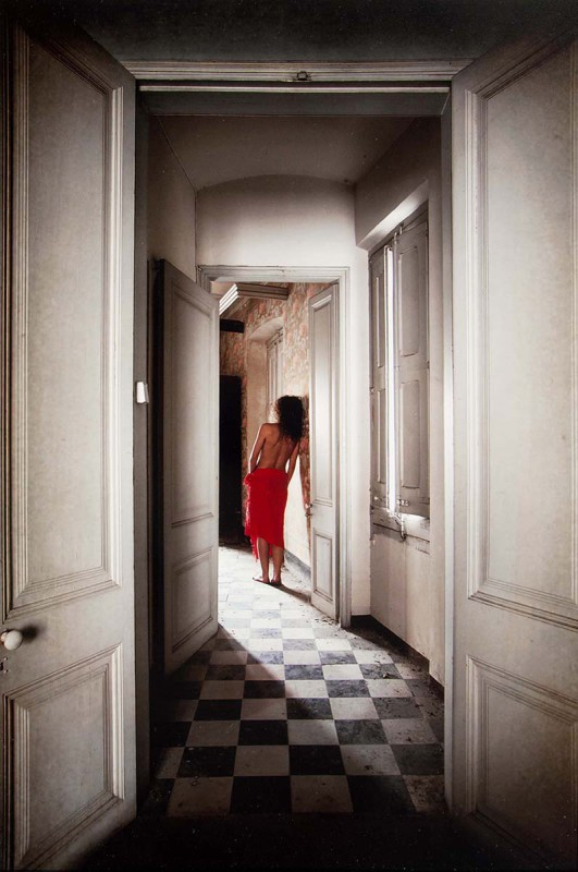 Foto de Miquel Planells, guanyadora del XIV Concurs Estatal de Fotografia