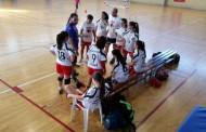 Cinc equips de la base del JH la Llagosta participen al torneig de Mislata