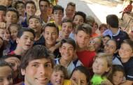 Finalitza el cinquè Campus d'Handbol Antonio García