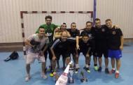 L'equip BVG Advocats, campió del Torneig de 24 hores memorial Alfredo Calleja