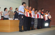 Protecció Civil de la Llagosta ja té nou membres amb la formació bàsica obligatòria
