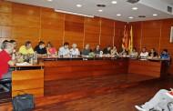 El Ple de l'Ajuntament mostra el seu suport a la plantilla de Valeo Martorelles
