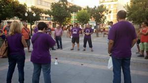 Foto: Facebook Podemos la Llagosta