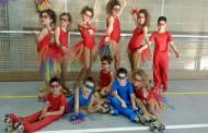 El Club Patí la Llagosta, satisfet de l'evolució dels alumnes aquest curs