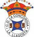 Primera derrota de la temporada del sènior del Club Deportivo la Concòrdia
