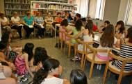 La Biblioteca de la Llagosta posa en marxa les activitats del curs