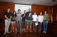 La Colla Gegantera i el Foto-Club la Llagosta fan públic els noms dels guanyadors del quart Ral·li Fotogràfic