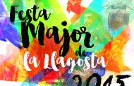 La Festa Major de la Llagosta presenta més de 60 propostes