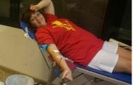 La campanya especial de l'Engreskada se salda amb 94 donacions de sang