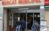 El Mercat Municipal vendrà loteria de Nadal i destinarà una part de la recaptació a una ONG local