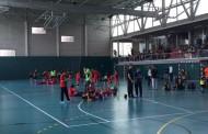 El CEM El Turó acull una jornada d'àrbitres d'handbol del Consell Esportiu del Vallès Oriental