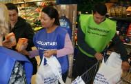 Nova edició del Gran Recapte d'Aliments a la Llagosta