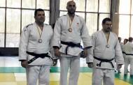Daniel Buendía s'estrena amb l'or en la primera prova de la copa catalana de judo