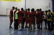 El sènior A del Joventut Handbol es retroba amb la victòria contra les Franqueses