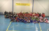Balanç molt positiu de la trobada organitzada dissabte pel Joventut Handbol