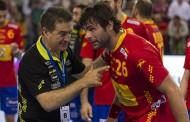 Antonio García Robledo disputarà el Torneig Internacional d'Espanya