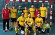 El segon equip del FSU Llagostense guanya l'Inter Sentmenat B i es posa líder