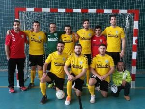 Fotografia: FSU Llagostense.