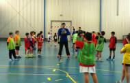 Demà, se celebra a la Llagosta el 3r Handball Day Antonio García Robledo