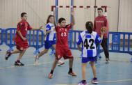 El Joventut Handbol celebrarà demà la cinquena Trobada d'Handbol per recaptar diners per a la Marató de TV3