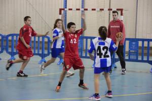 Un partit de l'edició de 2014. Fotografia: JH la Llagosta.