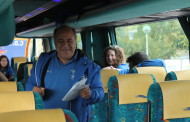 El CD la Concòrdia organitza un viatge amb aficionats per donar suport al sènior a Alcoi