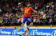 Antonio García, entre els 17 que viatgen a Polònia per participar al Campionat d'Europa