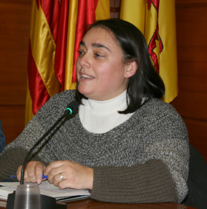 Marta Melgar (ICV-EUiA)