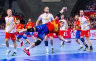 Espanya inicia la segona fase de l'Europeu perdent contra Dinamarca (23-27)