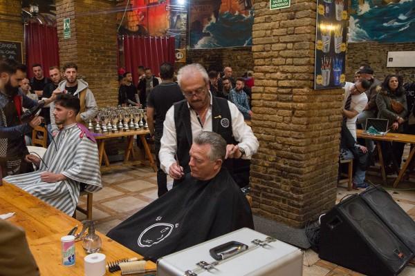 Foto: Facebook American Barber Supply EU