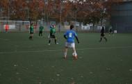 Se suspèn l'últim partit de la temporada del CD Viejas Glorias