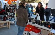 La plaça d'Antoni Baqué acollirà diumenge una nova edició de Forastocks organitzada per l'ACIS