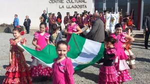Foto: Facebook de la Casa de Andalucía