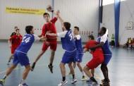 El Joventut Handbol la Llagosta suma un empat de mèrit contra el Banyoles B