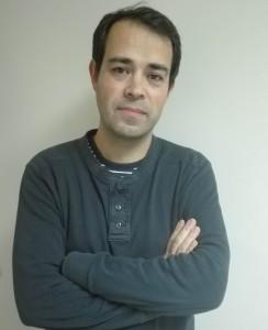 Sergio Martínez, nou president del CP la Llagosta.