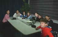 Ràdio la Llagosta emetrà recomanacions de llibres dels alumnes de 5è i 6è curs de Primària de l'Escola Gilpe