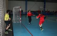 El Joventut Handbol guanya un rival directe per la permanència, el Ripollet