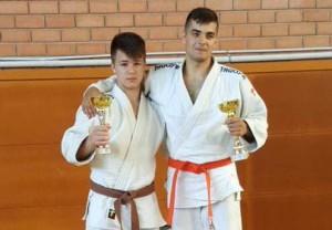 Fotografia: Facebook Club Judo-Karate la Llagosta.