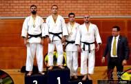 Daniel Buendía es queda sense el passi final a l'estatal de judo per una polèmica arbitral