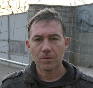 Alonso Rodríguez, president del Viejas Glorias.