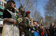 La Colla Gegantera de la Llagosta assistirà diumenge a la Trobada Comarcal