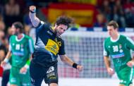 Antonio García fitxa pel KIF Kolding de Dinamarca