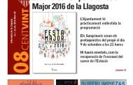 Juliol 2016. Edició número 32