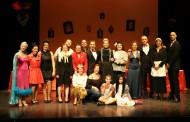 Nanocosmos Teatre recapta 1.359 euros per a l'ONG Afrikable